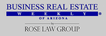 Business Real Estate Weekly of Arizona