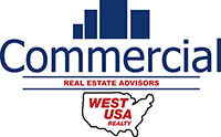 West USA Realty Commercial Division real estate advisors